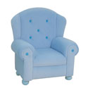 Serendipity Kids Armchair, Kids Upholstered Chairs | Personalized Upholstered Chairs | ABaby.com
