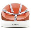 Grow-Up Booster Seat, Baby High Chairs | Designer High Chairs | ABaby.com