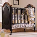 Ma Marie Crib Bedding Collection, Crib Comforters |  Ballerina Crib Bedding | ABaby.com