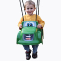 John Deere® Johnny Tractor Toddler Swing