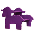 Lamb Step Stool, Farm Animals Themed Toys | Kids Toys | ABaby.com