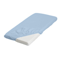 Play Yard Mattress and Sheet Combo, Organic Portable Baby Crib Mattress | Custom Foam Mattress |aBaby.com