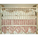 Anastasie Crib Bedding, Baby Girl Crib Bedding | Girl Crib Bedding Sets | ABaby.com