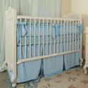 Pierre Crib Bedding, Boy Crib Bedding | Baby Crib Bedding For Boys | ABaby.com