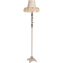 Margaret Floor Lamp, Baby Nursery Lamps | Childrens Floor Lamps | ABaby.com