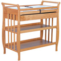 DaVinci Emily Changer, Baby Changing Table | Changing Tables With Drawers | ABaby.com