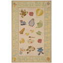 ABC Classics Rug, ABC Nursery Decor | ABC Alphabets Wall Decals | ABaby.com