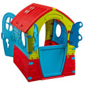 Lilliput Dream House, Outdoor Playhouse | Kids Play Houses | Kids Play Tents | ABaby.com