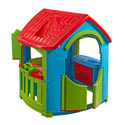 The Hobby House, Outdoor Playhouse | Kids Play Houses | Kids Play Tents | ABaby.com