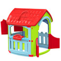 My Very Own Workshop, Outdoor Playhouse | Kids Play Houses | Kids Play Tents | ABaby.com