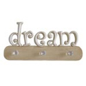 Dream Coat Rack, Peg Shelves | Kids Nursery Wall Shelves | ABaby.com