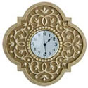 Mediterranean Vine Wall Clock, Kids Bedroom Decor | Clocks | Baby Picture Frames | ABaby.com