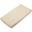 100% Organic Cotton Contour Changing Pad Cover, Baby Changing Pad and Cover | Organic | Contoured | aBaby.com