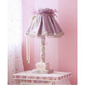 Secret Garden Mosaic Lamp,