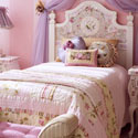 Princeton Mosaic Bed, Childrens Beds | Girls Twin Bed | ABaby.com