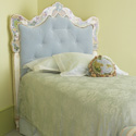 Melitta Mosaic Bed, Childrens Beds | Girls Twin Bed | ABaby.com