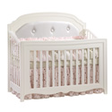 Allegra Convertible Crib , Davinci Convertible Cribs | Convertible Baby Furniture | ABaby.com