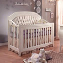 Allegra Convertible Crib , Baby Cribs | Modern | Convertible | Antique | Vintage