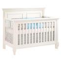 Belmont Convertible Crib, Baby Cribs | Modern | Convertible | Antique | Vintage