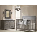 Emerson Nursery Collection, Nursery Furniture Sets | Baby Furniture Collections | Crib Set