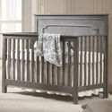 Emerson 4-in-1 Convertible Crib, Baby Cribs | Modern | Convertible | Antique | Vintage