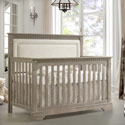 Ithaca 4-in-1 Convertible Crib, Baby Cribs | Modern | Convertible | Antique | Vintage