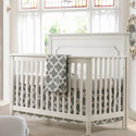 Provence 4-in-1 Convertible Crib, Baby Cribs | Modern | Convertible | Antique | Vintage