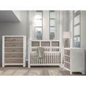 Rustico Moderno Nursery Furniture Set, Nursery Furniture Sets | Baby Furniture Collections | Crib Set