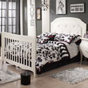 Allegra Double Bed, Childrens Twin Beds | Full Beds | ABaby.com