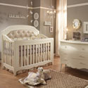 Allegra Nursery Furniture Collection, Solid Wood Nursery Furniture Sets | Crib Furniture Sets | ABaby.com