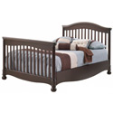 Avalon Double Bed, Childrens Twin Beds | Full Beds | ABaby.com