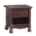 Avalon Nightstand, Night Tables | Kids Night Stands | Childrens Nightstands | ABaby.com
