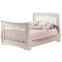 Bella Double Bed, Childrens Beds | Girls Twin Bed | ABaby.com