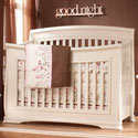 Bella Convertible Crib, Davinci Convertible Cribs | Convertible Baby Furniture | ABaby.com