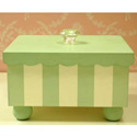 Memory Keepsake Box, Nursery Storage Solutions | Kids Toy Organizer | ABaby.com