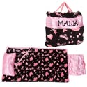 Princess Ballerina Nap Bag, Personalized Sleeping Bags | Kids Sleeping Bags | ABaby.com