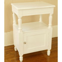 Victorian Nightstand, Kids Night Tables | Toddler Night Stand | ABaby.com