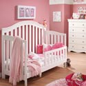 Covington Collection, Solid Wood Nursery Furniture Sets | Crib Furniture Sets | ABaby.com