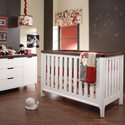 Piccolo Nursery Furniture Collection, Solid Wood Nursery Furniture Sets | Crib Furniture Sets | ABaby.com