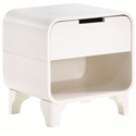 Piccolo Nightstand, Eco Friendly Furniture | Eco Friendly Storage Boxes | ABaby.com