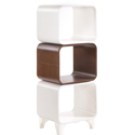 Piccolo Swivel Bookcase, Eco Friendly Furniture | Eco Friendly Storage Boxes | ABaby.com