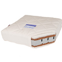 Latex Hypo-Allergenic Crib Mattress