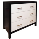 Ricki 4 Drawer Dresser, Wicker Changing Tables | Wood Changing Tables | ABaby.com