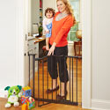 Portico Arch Safety Gate, Baby Care Products and Baby Gear - High Chairs, Strollers, and Baby Monitors