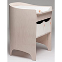Leander Changing Table, Baby Changing Table | Changing Tables With Drawers | ABaby.com
