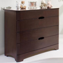Leander 4 Drawer Dresser, Children's Dressers | Kids | Toddler | ABaby.Com