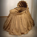 Antique Bronze Bassinet, Neutral Baby Bedding | Gender Neutral Bedding | ABaby.com