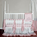Anna Marie Crib Bedding, Baby Girl Crib Bedding | Girl Crib Bedding Sets | ABaby.com