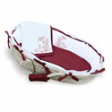 Jacob Moses Basket, Baby Baskets For Boys | Boys Moses Baskets | ABaby.com