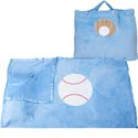 Sports Balls Napbag, Personalized Sleeping Bags | Kids Sleeping Bags | ABaby.com